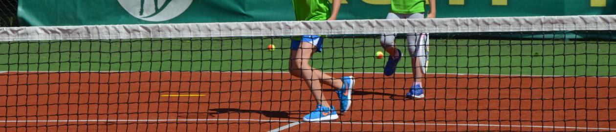 MP TENIS / Szkoła tenisa / Obozy sportowe / Turnieje