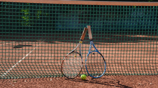 Świąteczny Turniej Tenisa