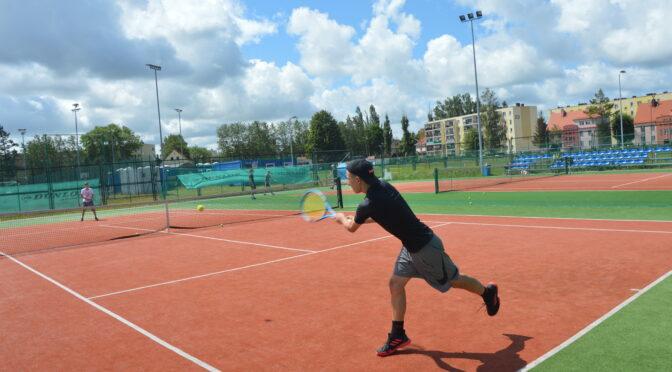 Zapisy do szkoły tenisa na rok szkolny 2020/2021