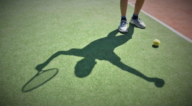 mikołajkowy turniej tenisa